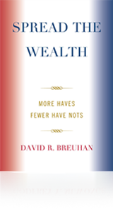 Spread The Wealth book